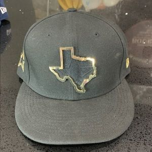 New Era Dallas Cowboys fitted size 7 1/4
